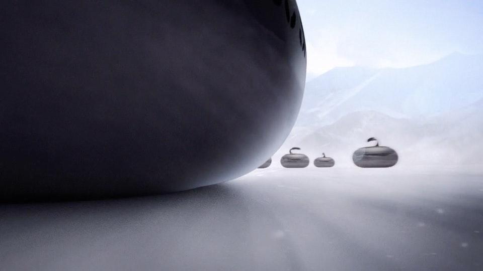 BBC / Sochi 2014 Curling Film
