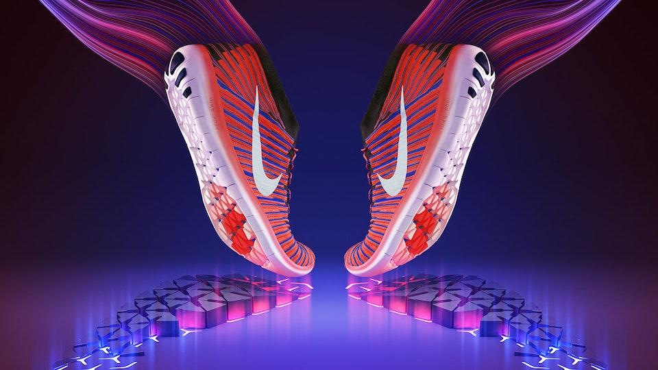 Nike / Free 2016