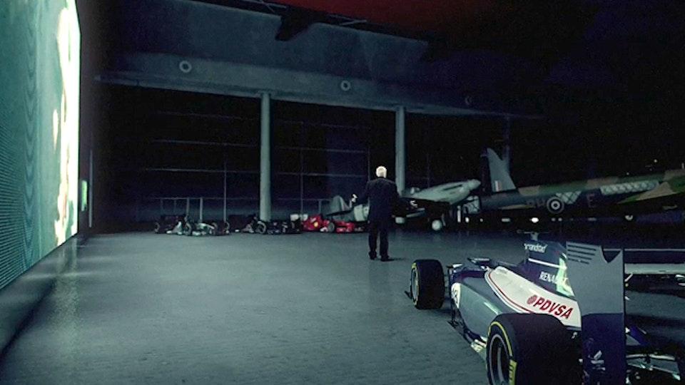 BBC / British Grand Prix 2012