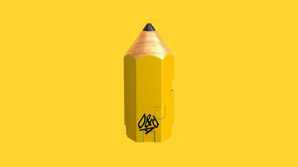 D&AD Awards 2017