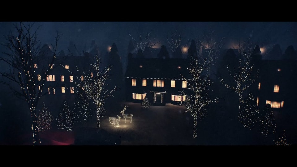 Krampus / Original Content Trailer