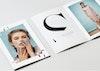 Sister Jane 17, look-book design & art direction