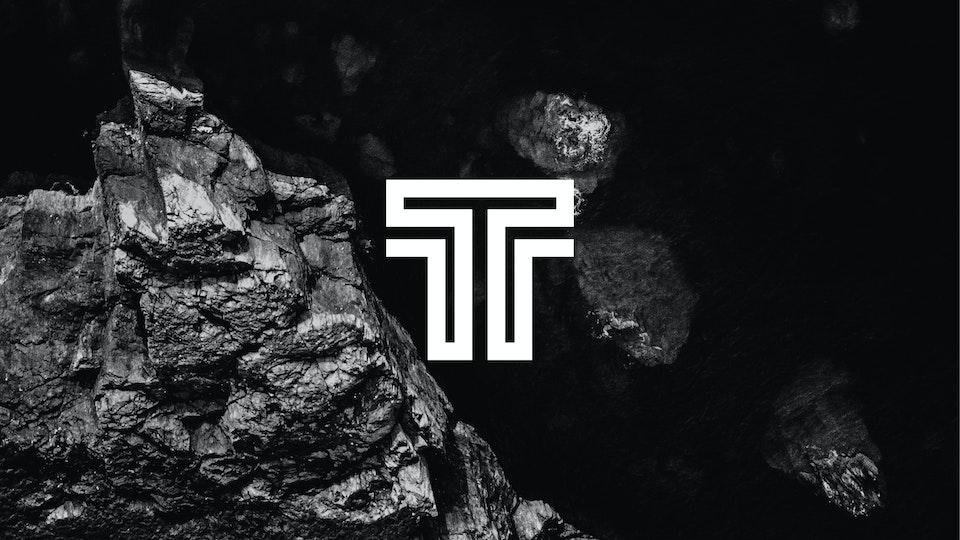 Tidal Lagoon, branding & illustration
