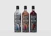 The Bath Distillery, branding & packaging design