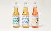 Cold Green Cider, branding, packaging design & illustration
