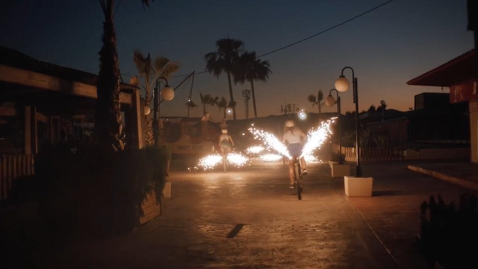 "Pepsi Max | ""Festivalize your summer"""