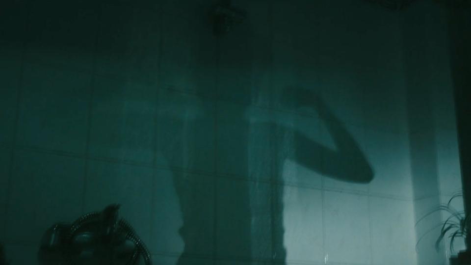 "Sarah Hartman | ""Monster lead me home"""