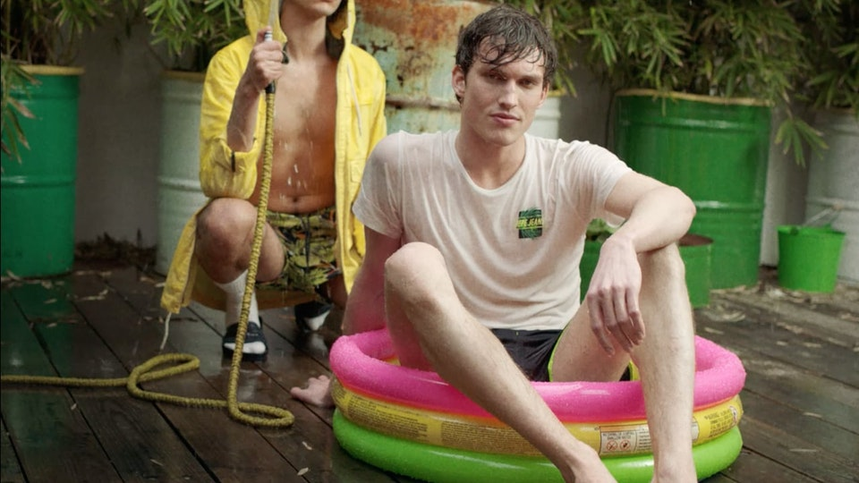 """Pepe Jeans 