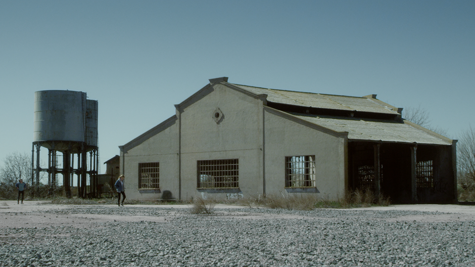 Western Motel   Shortfilm Teaser