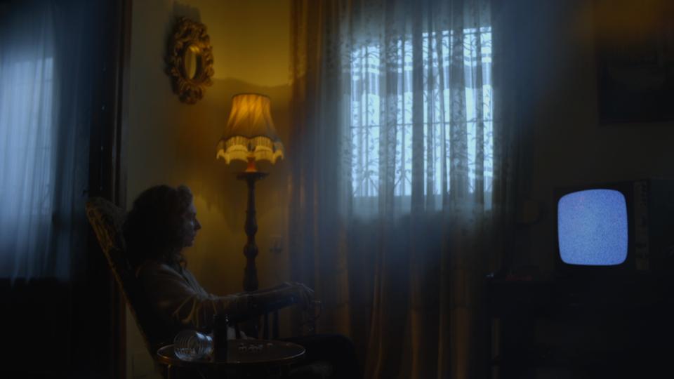 "NIGHT OWLS | ""Shortfilm"""