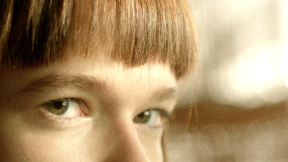 "LOEWE 001 | ""Blindfold Love"""