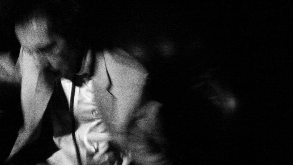 Carolina Durante | El Mató un policia motorizado  - Espacio Vacio