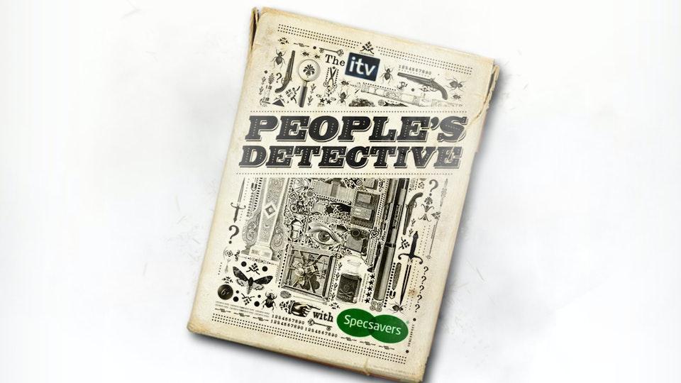 ITV People's Detective