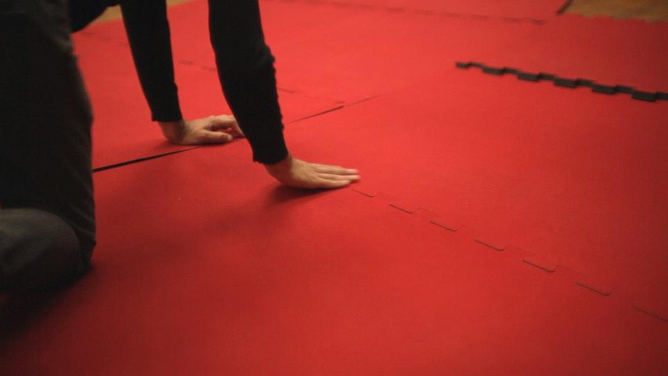 RED DRESS LONDON DESIGN FESTIVAL_ Commission