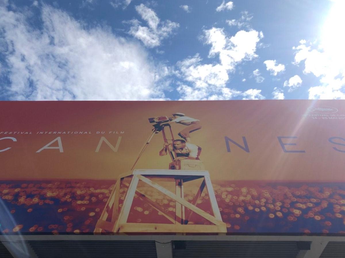 The Festival de Cannes