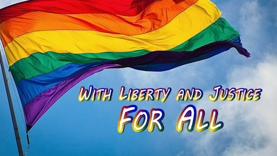 With Liberty and Justice for All