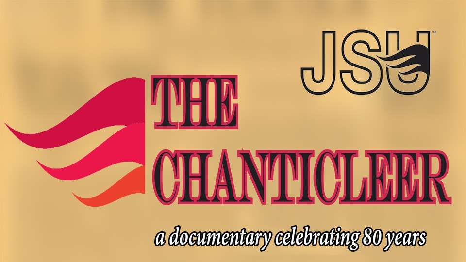 The Chanticleer: A Documentary Celebrating 80 Years