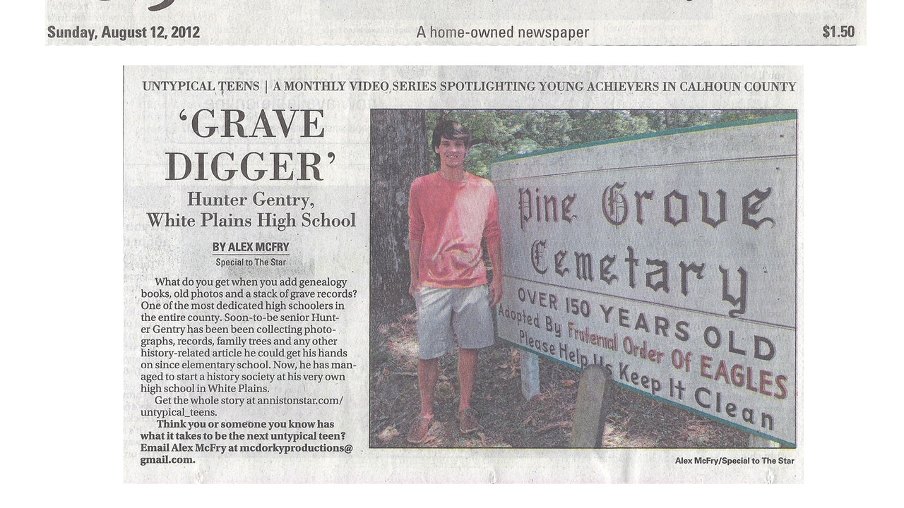 Grave Digger -