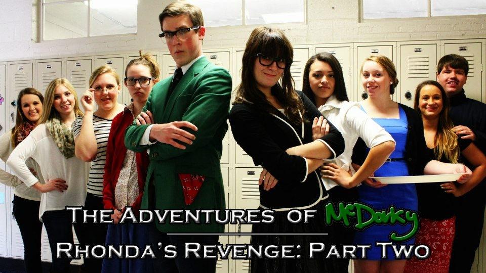 Rhonda's Revenge (Part 2)