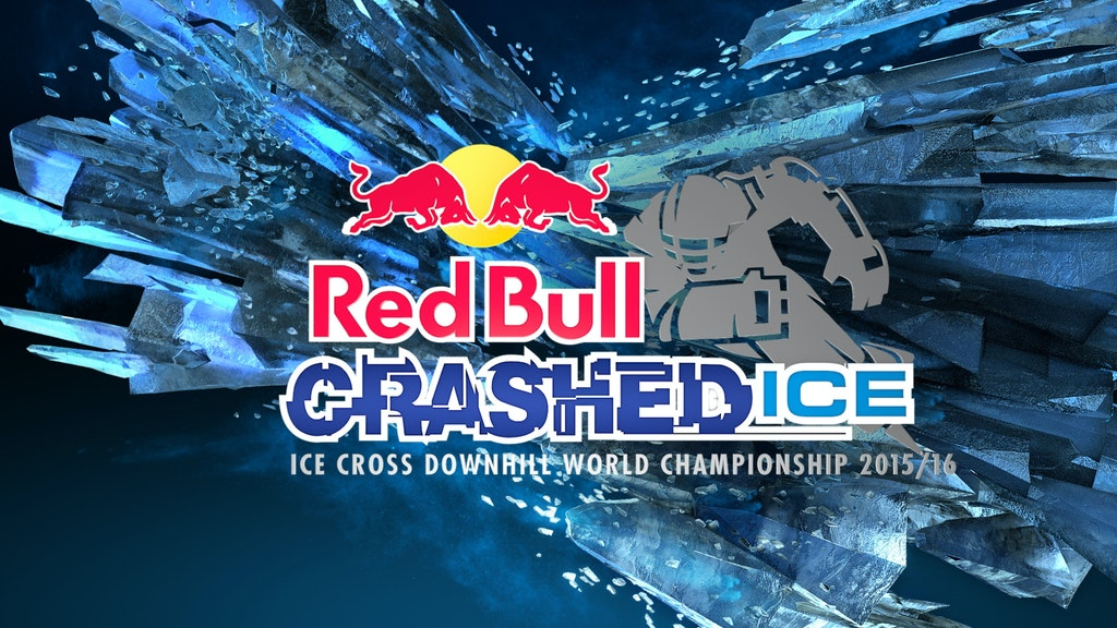 RED BULL CRASHED ICE 15/16