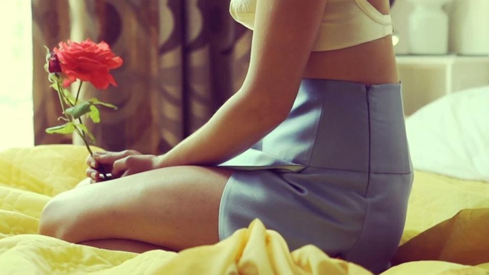 Italian Vogue 'Gemma Arterton'