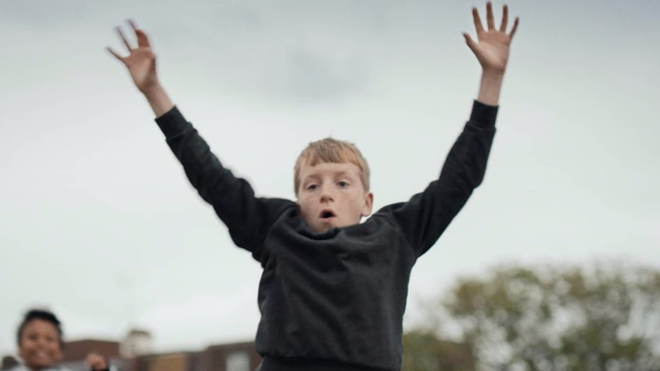 Action For Children 'Choose Childhood'