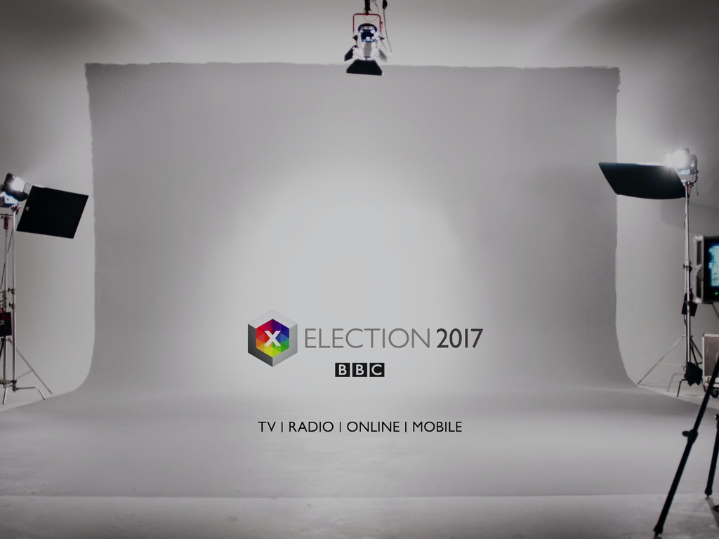 BBC General Election Trails