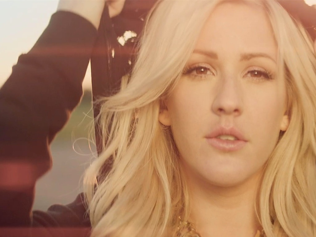 Ellie Goulding – Burn