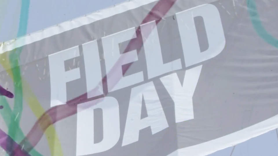 Field Day Advert - 2018