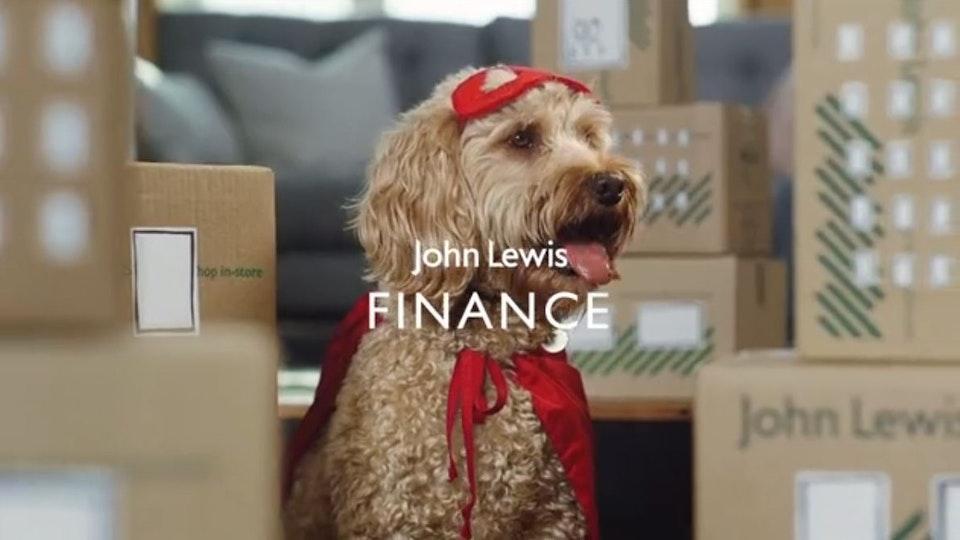 John Lewis - Finance
