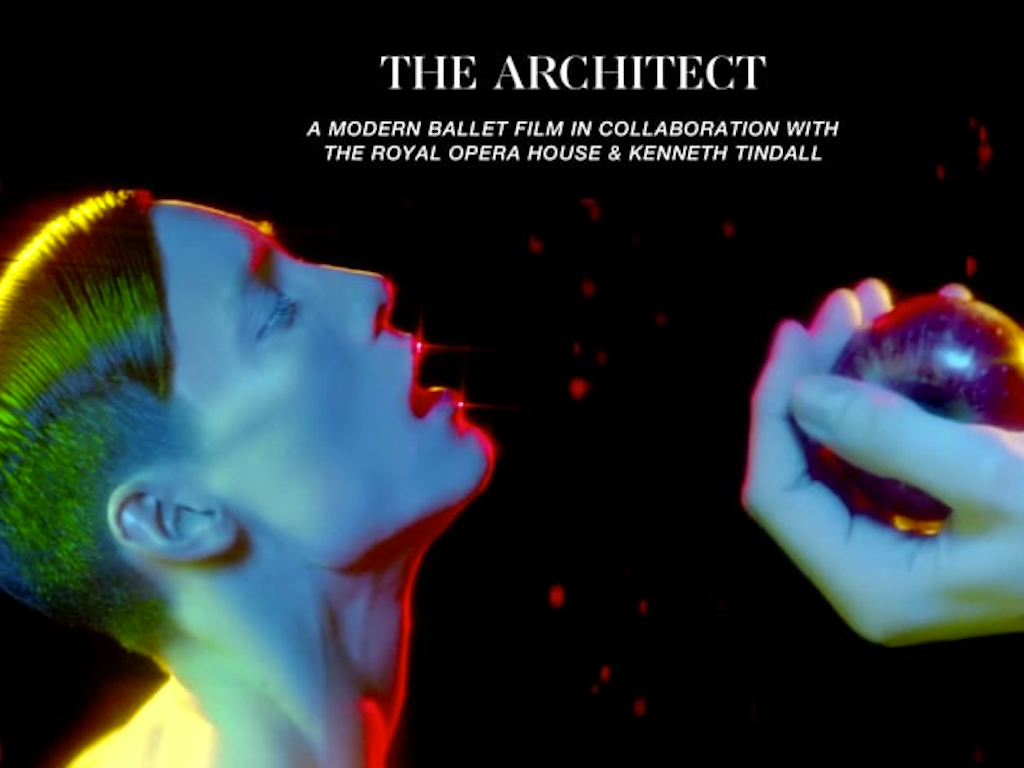 The Architect - A Modern Ballet Film