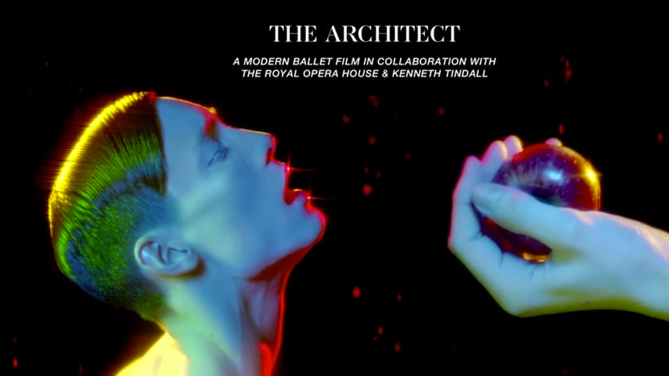 The Architect - A Modern Ballet Film