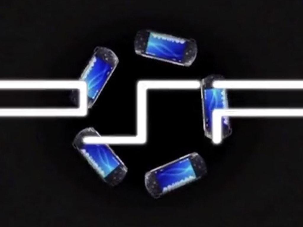 Sony PSP - School