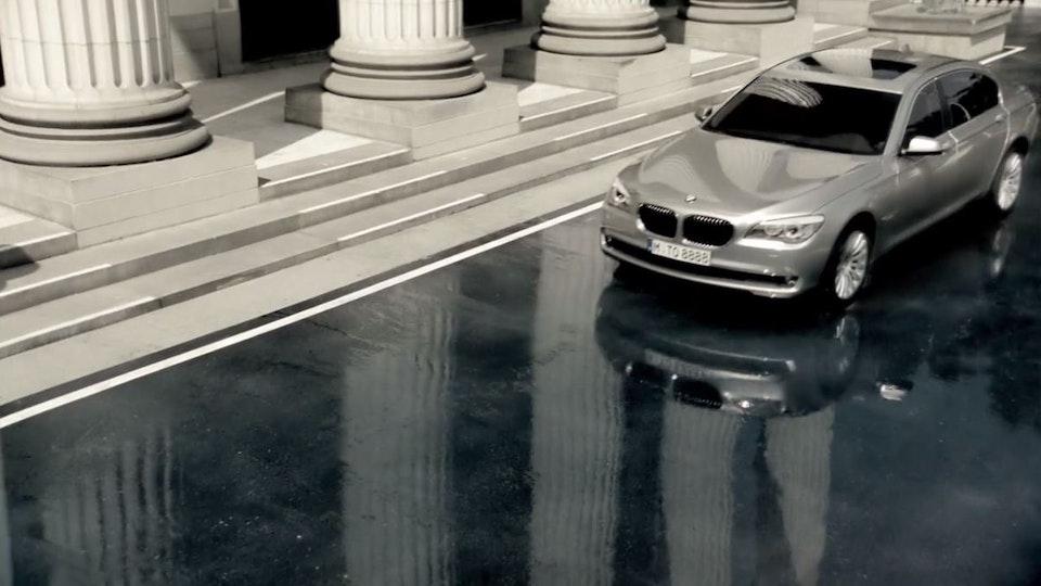 BMW - 7Series