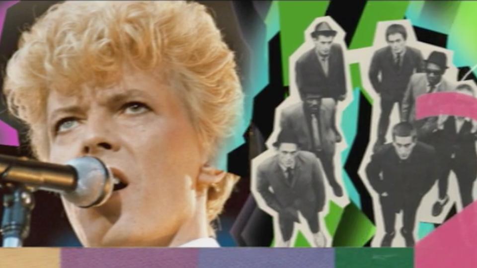UK Music Hall of Fame - 1980s