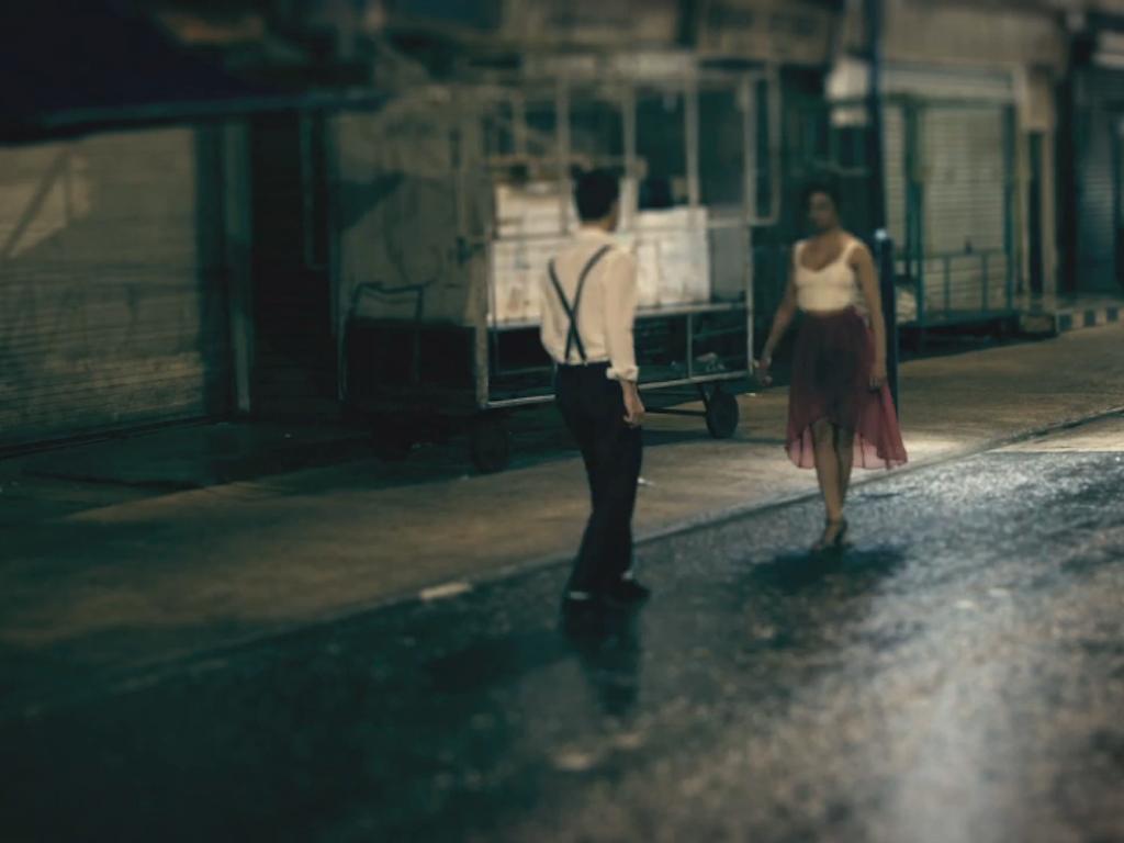 DJ Shadow - Listen