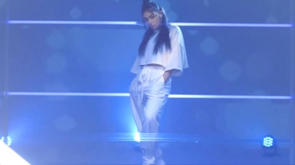 Samsung: Charli XCX Hero Film