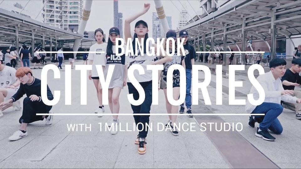 1 Million Dance Fest
