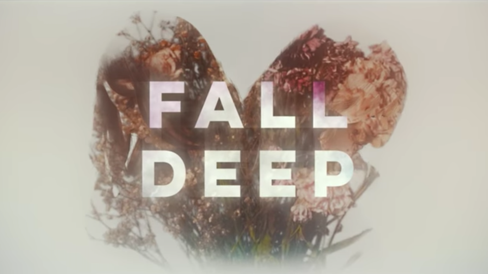 Darline - Fall Deep