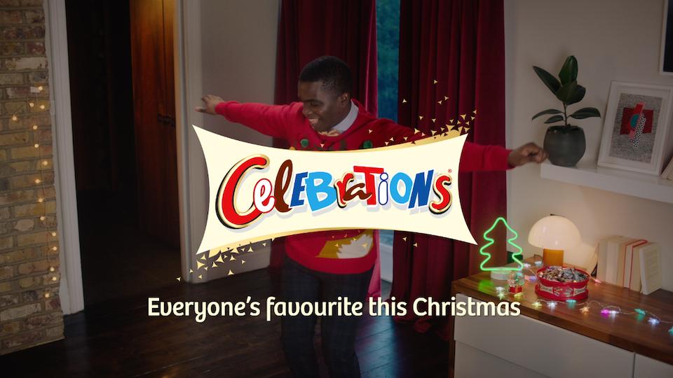 Celebrations - Jumper for Joy