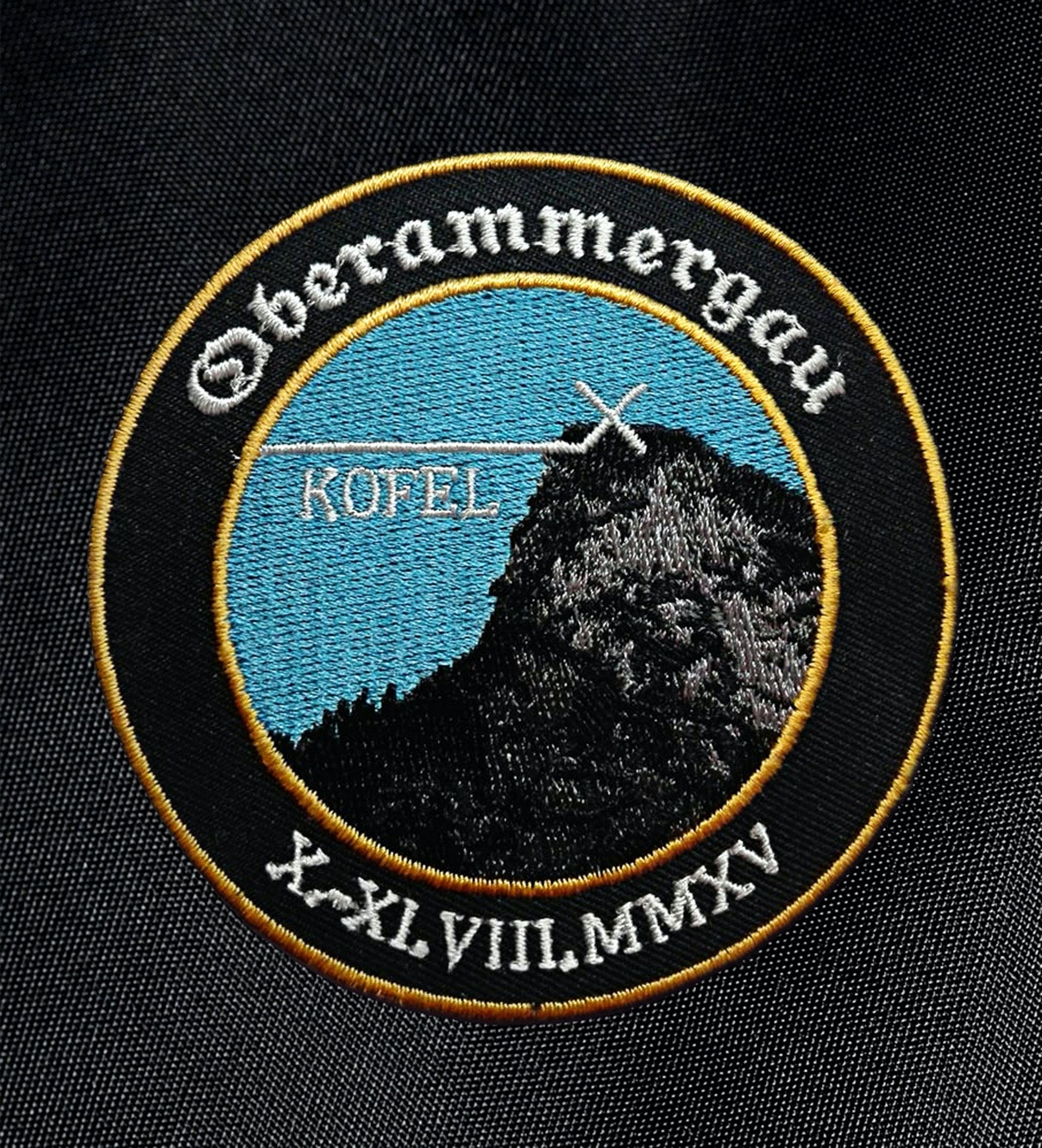 Sebastian Wanke, Diplom, Kofel, Weimar, Oberammergau