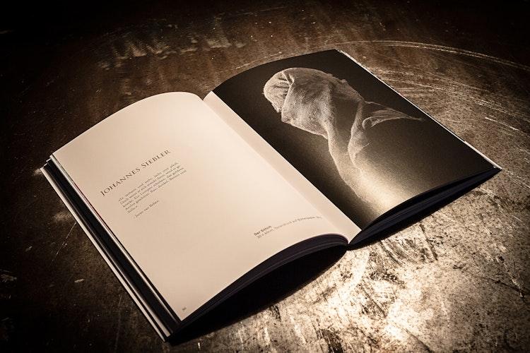 GRAND OUVERT - Katalog