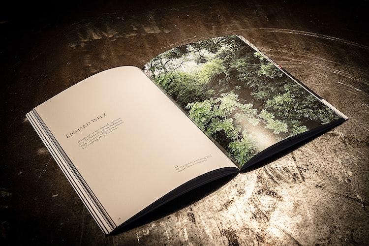 GRAND OUVERT - Katalog - GRAND OUVERT
