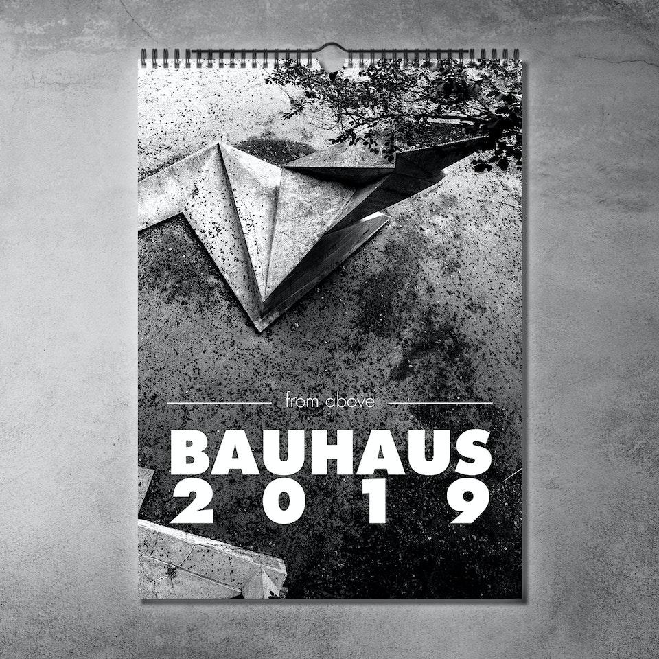 BAUHAUS 2019