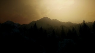 Nun ruhen alle Wälder I