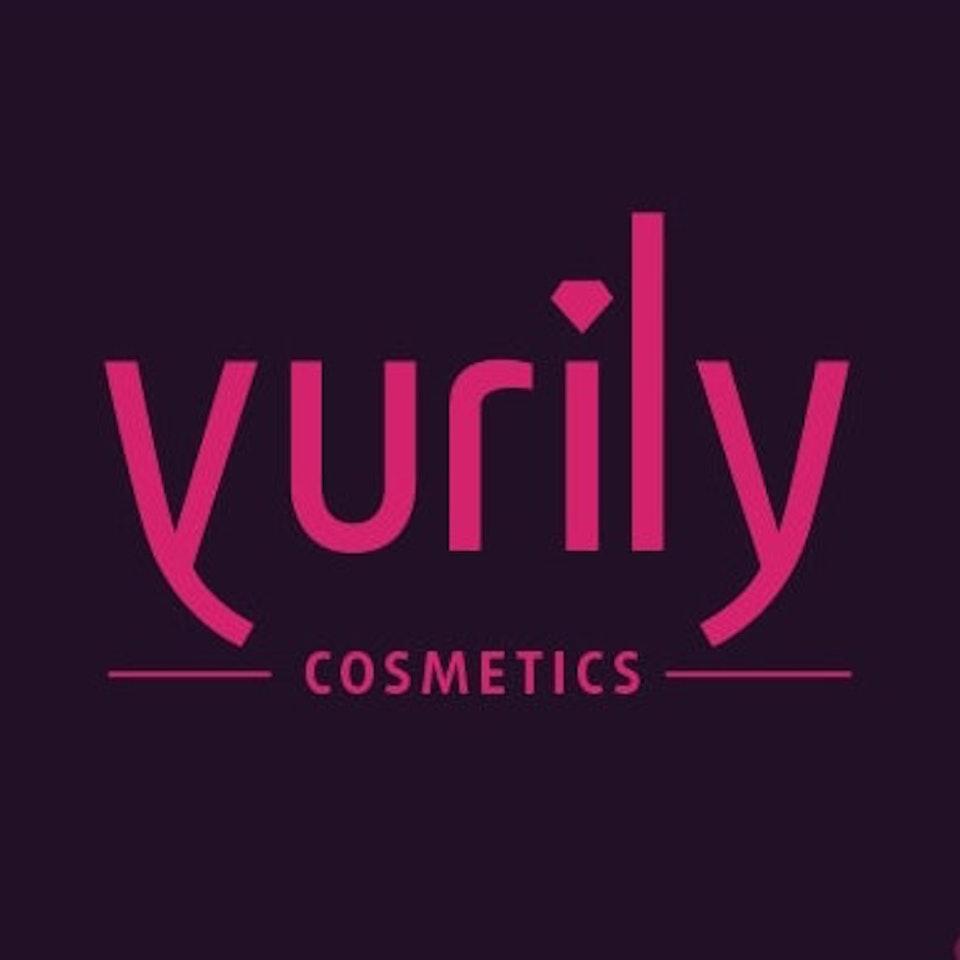 Serina Shek - Yurily Cosmetics Design