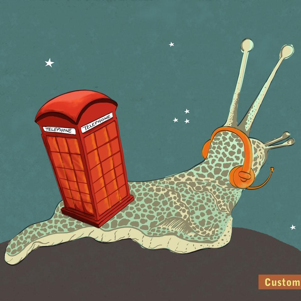 Serina Shek - Snail Services