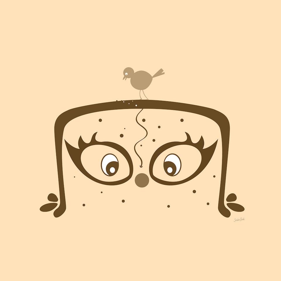 Serina Shek - Bird Feed