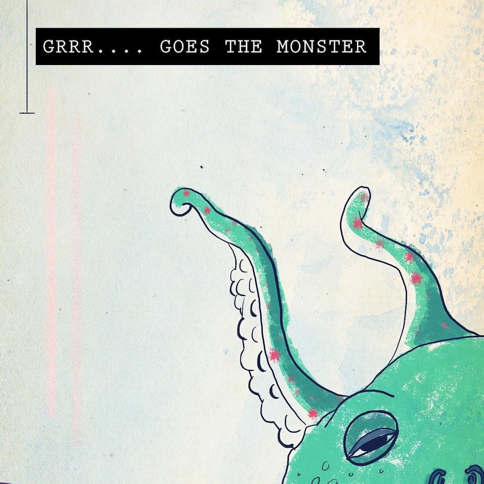 Serina Shek - Monster At Sea