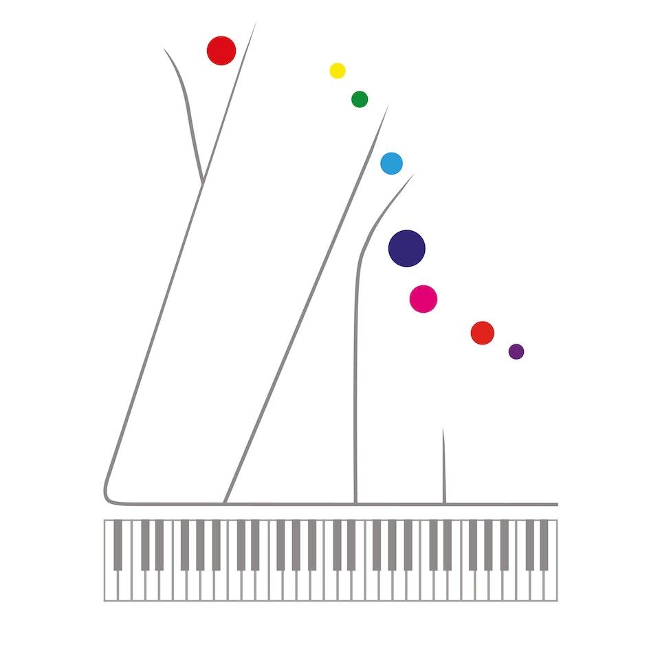 Musical logo design bd125726006635.563550d8f388c
